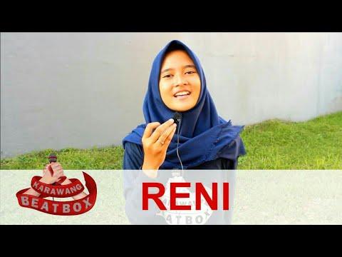 RENI - INDONESIA FEMALE BEATBOX