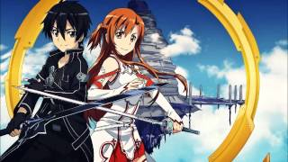 Town in the Morning Extended 1 Hour (Sword Art Online)