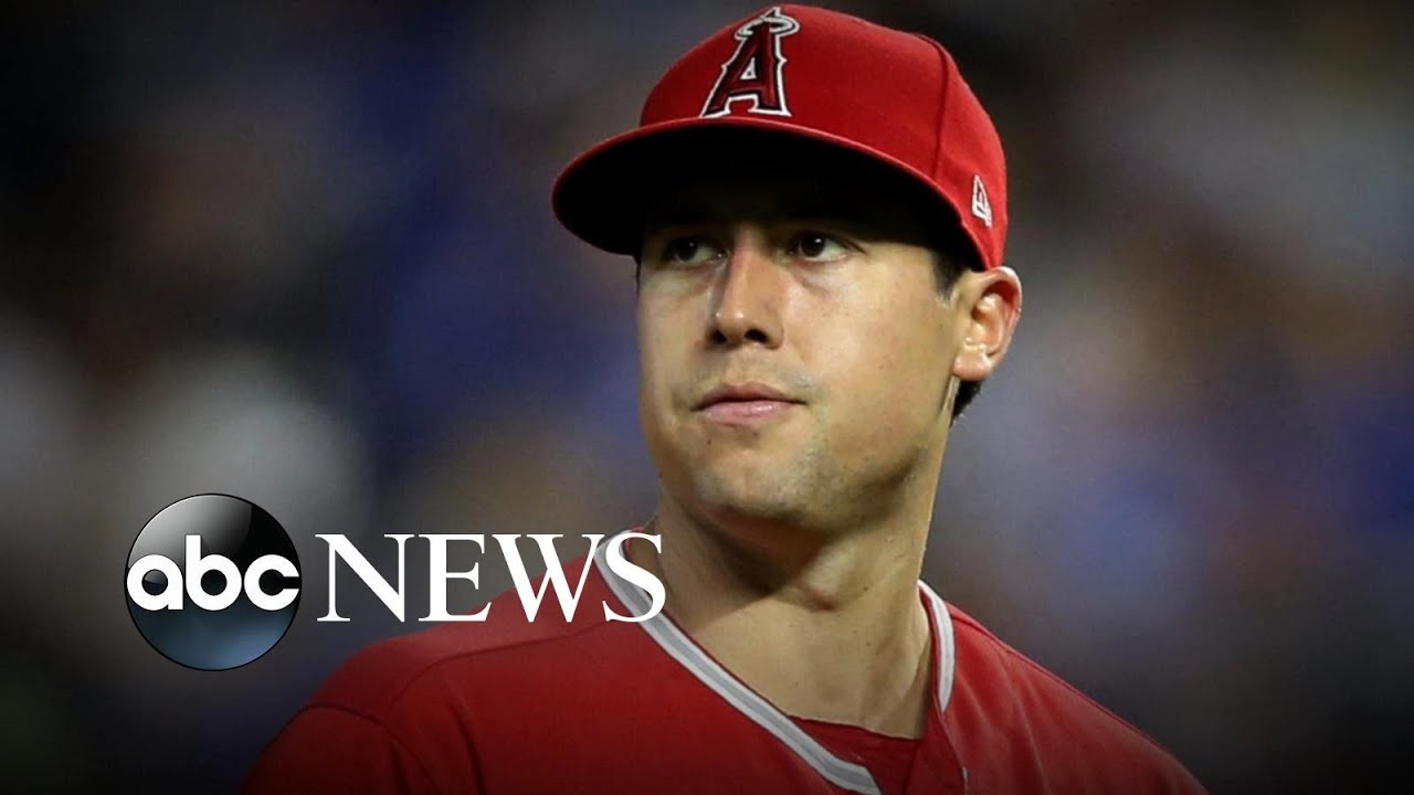 Tyler Skaggs died by suffocation after ingesting alcohol, opioids