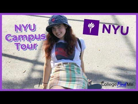 New York University Tour