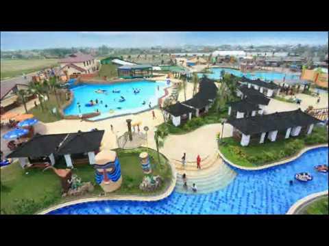 Lomba Karaoke Transera Waterpark