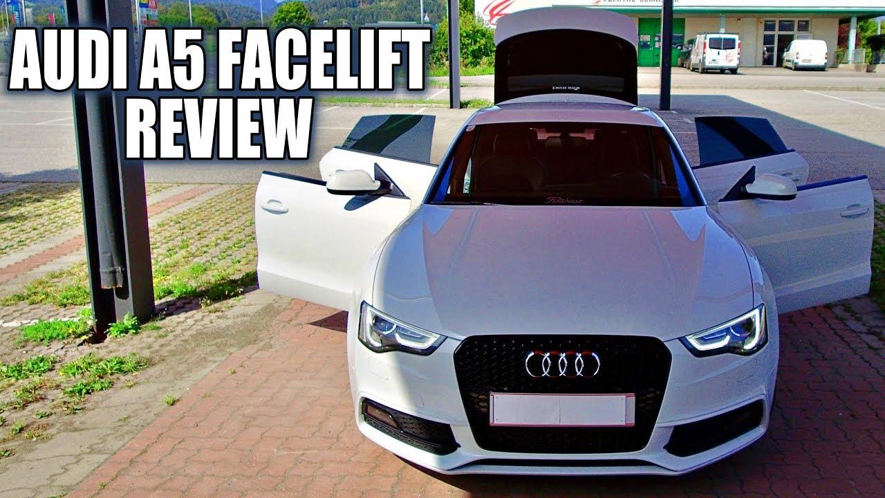 Kekurangan Audi A5 2013 Perbandingan Harga