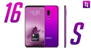 MEIZU 16S уже в начале 2019: NFC и Snapdragon 8150