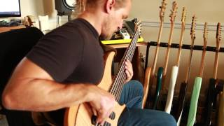Tom Hand Black Crown Initiate Selves We Cannot Forgive Bass Playthrough