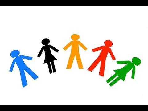 Cultural and political impact of ethnic minorities #CulturalStudies