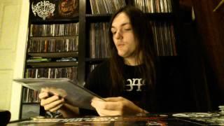 Death and Black Metal Vinyl Collection pt. 1