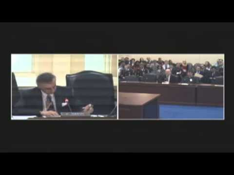 Maryland HB 235 Committee Hearing