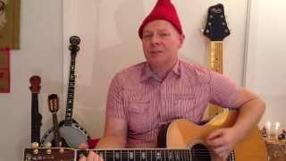 Se den himmelblå - julemusik