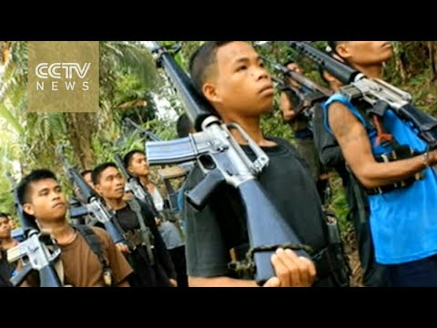 Philippines insurgency:  Duterte ends unilateral truce with leftist rebels