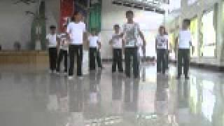 Dancing Generation (IFL)