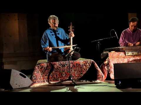Niezwykłe spotkanie muzyków i kultur, koncert Kayhana Kalhora i Marii Pomianowskiej, EtnoKraków 2017