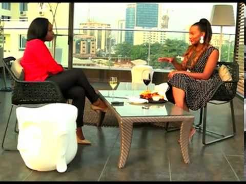 Cuppy Forbes Woman Africa Interview