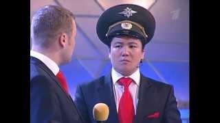 КВН Астана.kz - Бывший министр обороны