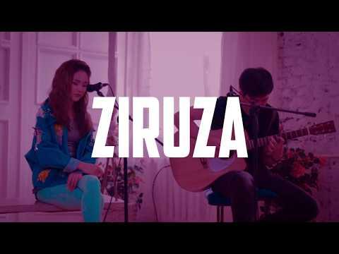 Ziruza - Қиын/Оңай (live Acoustic Version) 🎸🎤