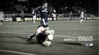 Champions League et Europa League sur beIN SPORT