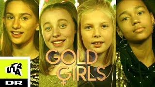 GoldGirls - Skybrud | BaseBoys sæson 2 | Ultra