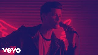 The Script Rain Official Video