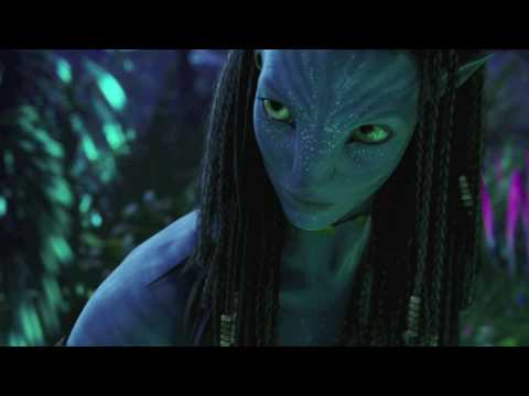 Avatar  Trailer OriginalSoundtrack without Voice!!!