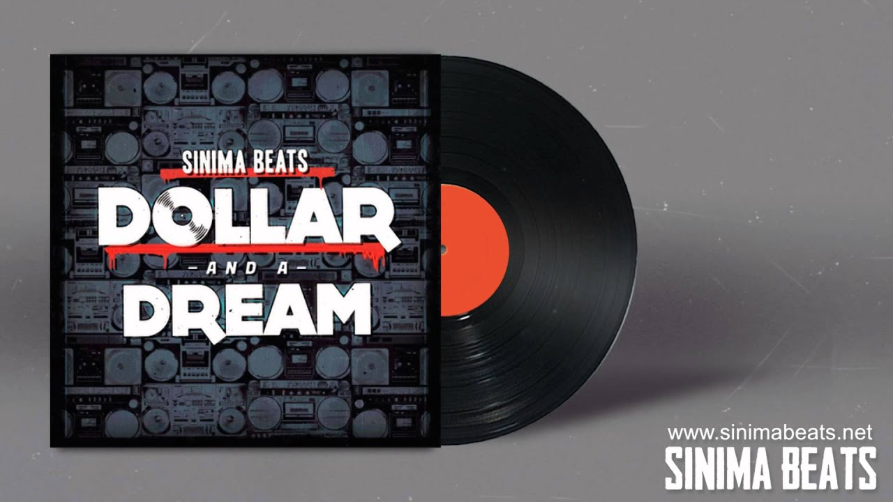 Dollar and a Dream Instrumental (Jazzy Hip Hop Beat) Sinima Beats