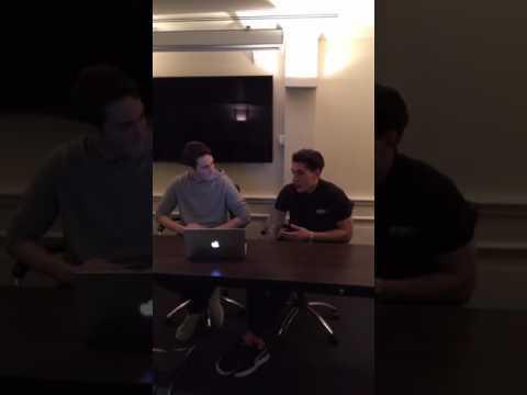 Hector Bellerin interview for 101 Great Goals with Aaron Goldstein