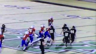 2016 bva youth leopards playoff highlights