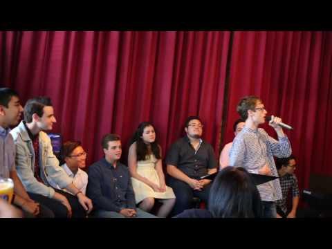 Brightside - Last Night on Earth (Ryan Donaldson)