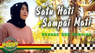 Thomas Arya Satu Hati Sai Mati Reggae Ska Version Cover By NILAM INDOSKA