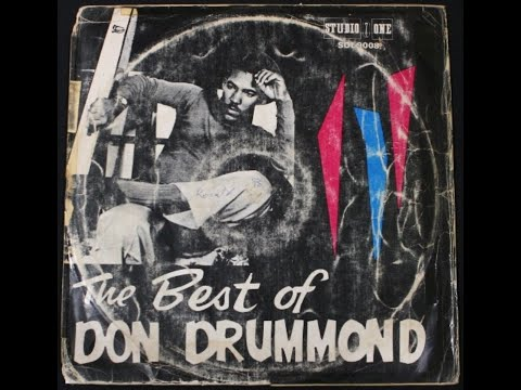 Don Drummond - Ringo (Best Of Don Drummond A1)