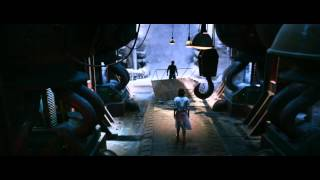 Темный мир: Равновесие - Trailer