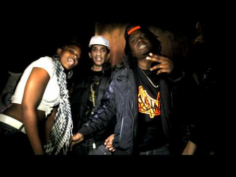 MaGiC Feat MaGiC, Elji, Toupi & J-Max - Medley Walpix 2  -=[ Directed By Jistaf ]=-