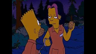 The Simpsons: The Blacksmith Makes a Key thumbnail