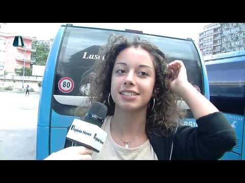"""Primo giorno di scuola, gli studenti di Avellino: """"Meglio l'estate"""" - Il sondaggio di IrpiniaNews"""