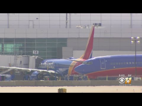 FAA Steps Up Enforcement At Southwest's Airlines Maintenance Stations Nationwide