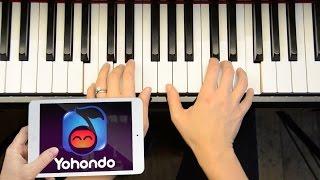 Cantabile, Vanhal - Grade 2 Piano, ABRSM 2015-16 A3