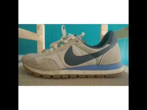 CLEAN: Nike Pegasus | Mr Fresh Laundry Services
