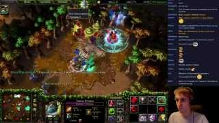 2vs2 + FFA Miker и Abver, Warcraft III TFT(Наш сайт - http://www.GoodGame.ru ВКонтакте: http://www.vk.com/goodgameru http://vk.com/roxkisteam Twitter: GoodGame.ru ..., 2014-10-16T14:58:20.000Z)