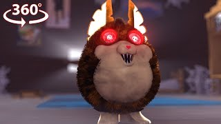 360° Tattletail - MAMA VISION TWO! - Minecraft 360° Roleplay