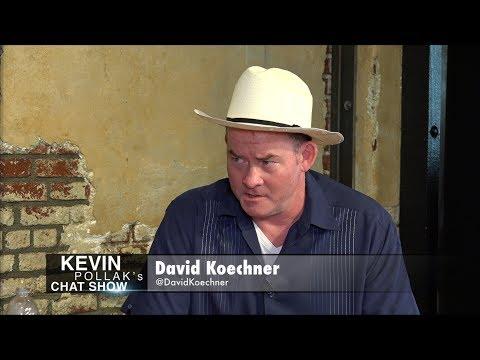 KPCS: David Koechner #314