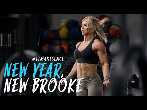 Brooke Ence - New Year, New Brooke