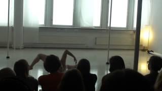 Laura Soikkeli - Vertical Club Springshow 2015