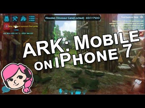 RUNNING ARK: MOBILE
