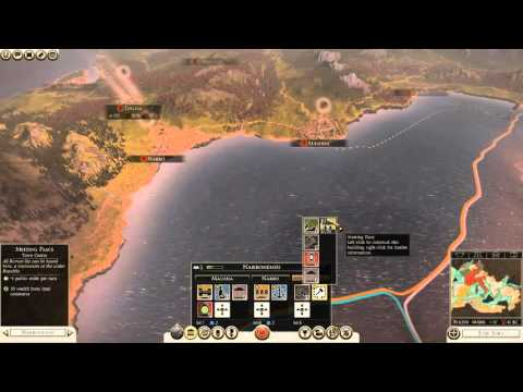 The First Emperor Total War Rome 2 History Imperator Augustus