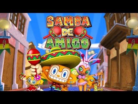 Samba de Amigo [Wii] - Ai Mamacita!!!