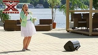 Валерия Симулик - Somebody To Love - Queen - X-Фактор 5 - Дома судей