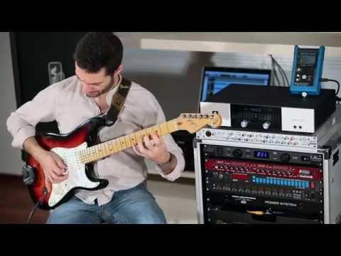 Özgür Abbak gitar soloları - 1