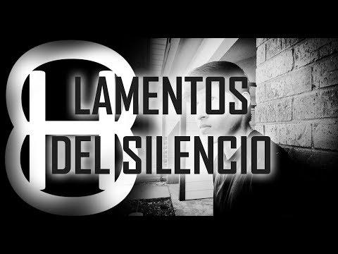 Lamentos Del Silencio - Huc (Instrumental Prod.Por Monkyllaz)