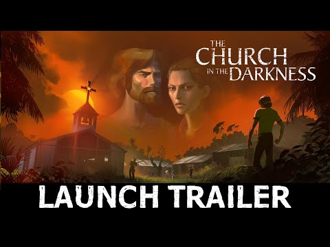 Cult-infiltrating game The Church in the Darkness will be out in August | PC Gamer