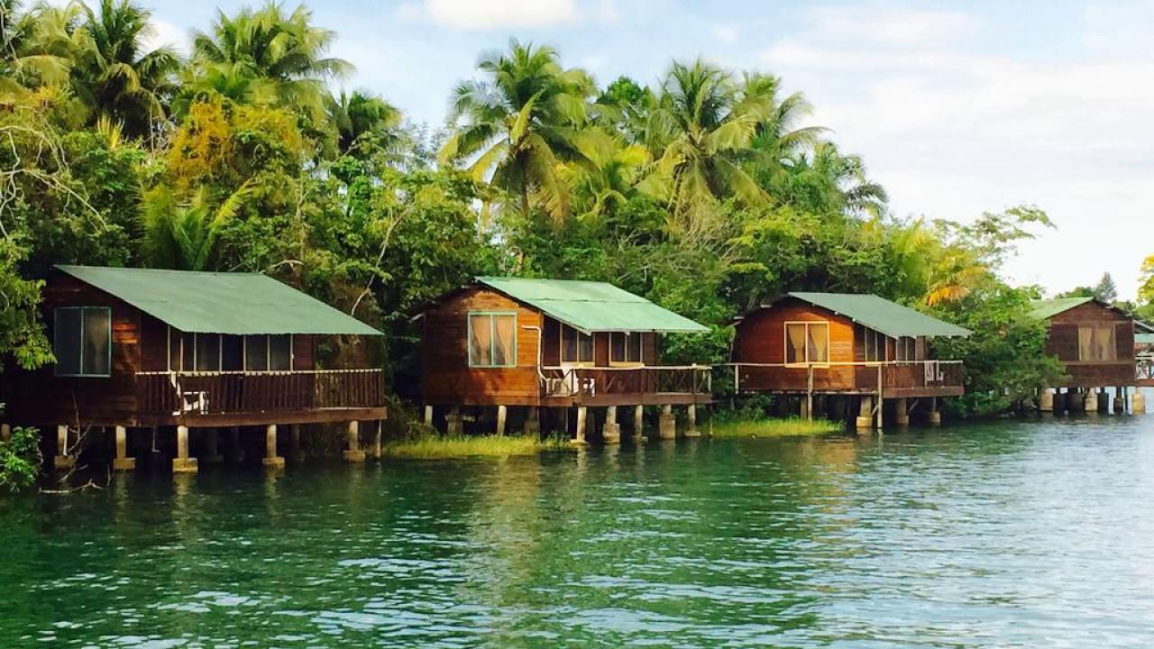 Hotel Catamaran Livingston Izabal Guatemala