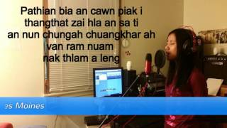 Pathian hla thar 2016 Bawipa Kan Thangthat Te Lai