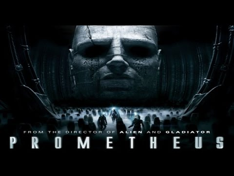 PROMETHEUS Trailer 2012 - Official [HD] - YouTube